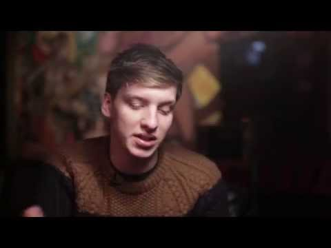 George Ezra - Interview with WiMP