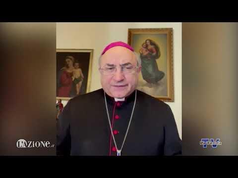 Messaggio del vescovo di Vittorio Veneto mons. Corrado Pizziolo per la Quaresima 2021