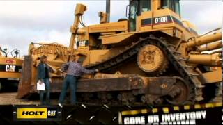 [Cat Machine Rebuild (972) 721-2000 - HOLT CAT Irving Equipme...] Video
