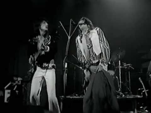 First Barbarians - Mystifies Me (Ron Wood, Keith Richards, Rod Stewart)