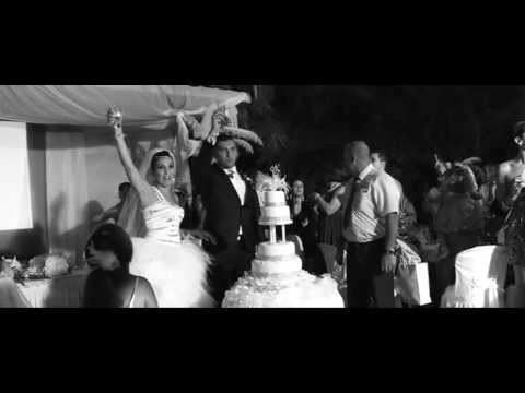 Nicos Ioanna Wedding