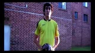 How To Play Like Neymar PART 1 // Pro X Football Tutorials