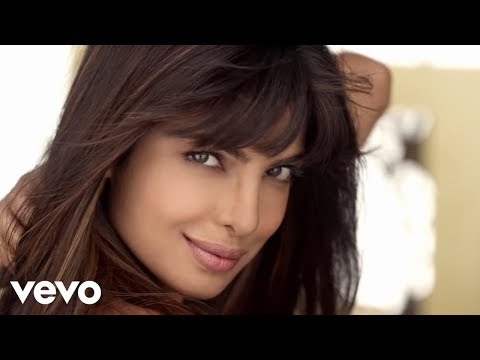 Priyanka Chopra – In My City ft. will.i.am