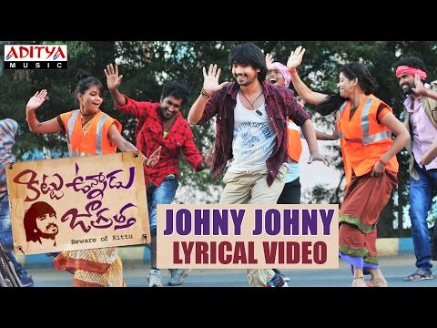 Kittu-Unnaadu-Jagratha-Movie-Johny-Johny-Yes-Papa-Song