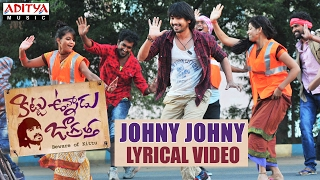 Kittu Unnaadu Jagratha Movie Johny Johny Yes Papa Song