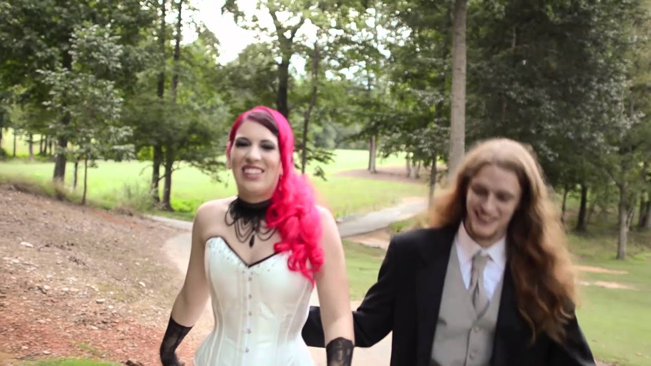 Sarah morse wedding
