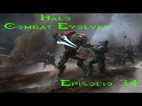Halo: Combat Evolved Epis. 34 - A caminho do reactor