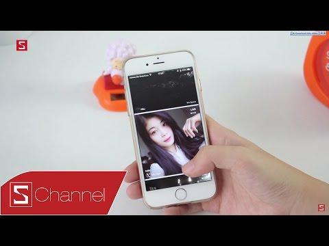 Schannel - Ứng dụng Bigo Live: Cùng Ngọc Vy