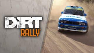 DiRT Rally - Oculus Rift Támogatás