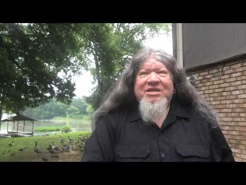 """Fake Christian Metal Bands"" Pastor Bob DAILY!"