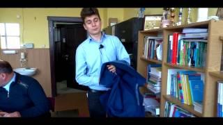 ►►Film promocyjny liceum ogólnokształcącego w Psarach►►►Produkcja i montaż:Sebastian Kowals