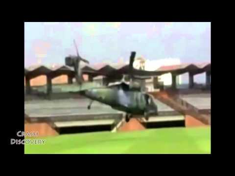 Ultimate helicopter crash compilation - helicopters accidents