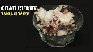 Crab Curry or Nandu Kulambu, Tamil Cuisine,Tamil Samayal,Tamil Recipes | Samayal in Tamil | Tamil Samayal|samayal kurippu,Tamil Cooking Videos,samayal,samayal Video,Free samayal Video