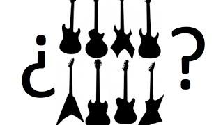 Guitarra eléctrica para principiantes