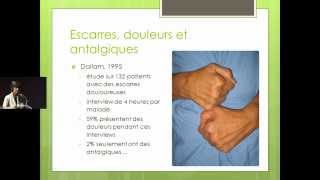 Comment réduire la douleur lors des changements de pansements