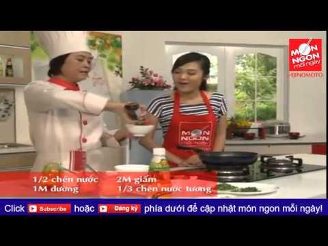 Món ngon mỗi ngày: Cách nấu món cà tím kho chua cay