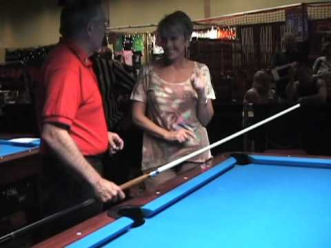 Billiard Education Foundation (BEF) Challenge the Stars