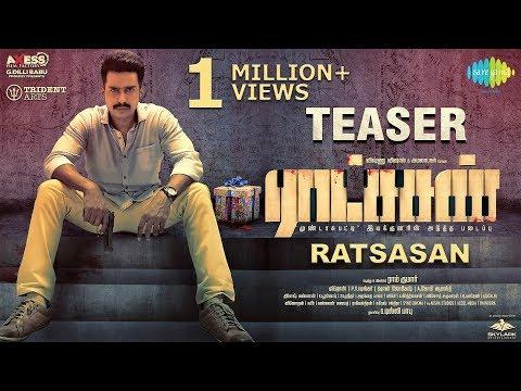 Ratsasan - Official Teaser