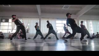 XL Summer Dance Intensive by FNF 2011 - Lee Daniel class #2