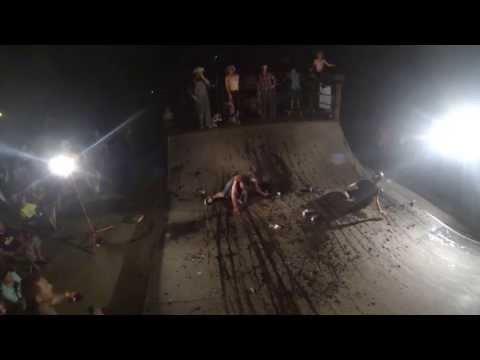 Maryhill Mini-Ramp Deathmatch 5000 - teaser
