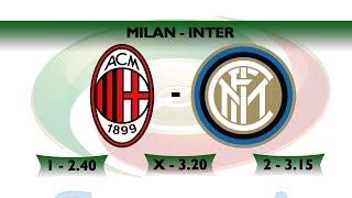 Schedina CM: Juve ko con la Lazio. La Roma non segna e l'Inter vince il derby