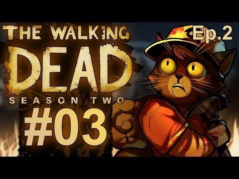 The Walking Dead Season 2: Episode 2