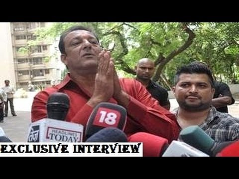 EXCLUSIVE : Sanjay Dutt Granted PAROLE On Medical Grounds for 14 Days