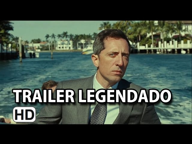 O Capital - Trailer Oficial Legendado (2013)