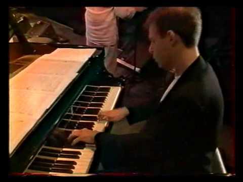 1999 – Phil Woods Big Band – Goodbye Mr Evans