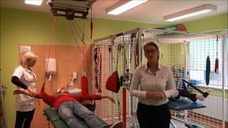 Centrum Rehabilitacji im. św. Stanisława Kostki