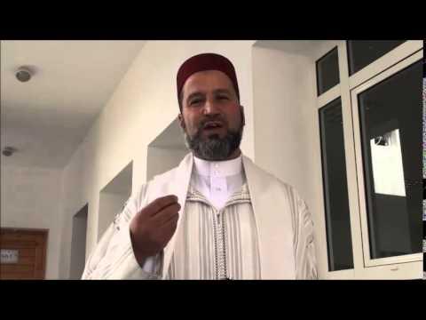 د  البوكيلي :اساتذة التربية الاسلامية فاعلون اساسيون في مجال التربية