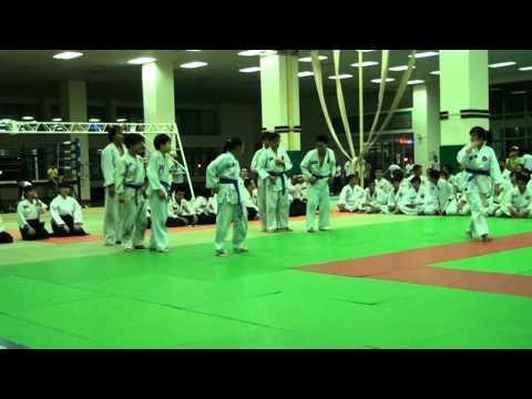 Hình ảnh trong video Aikido Phú Thọ - 2012 - Lễ Giỗ Tổ Sư
