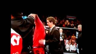 Fight: Jones Vs Belfort UFC 152