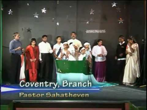 Tamil Christian Drama Part 3
