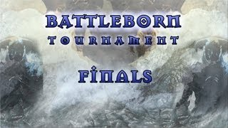 Skyrim: Battleborn Tournament - Finals!