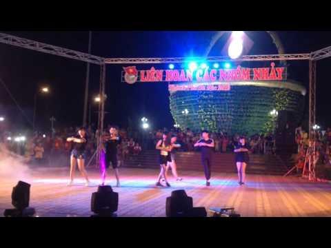 Liên Hoan Các Nhóm Nhảy Thanh Niên Thành Phố Sa Đéc Lần 2