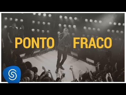 Thiaguinho - Ponto Fraco (Só Vem) [Vídeo Oficial]