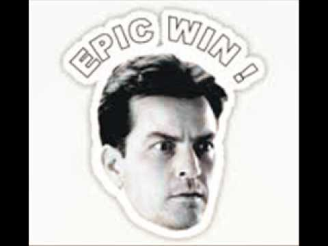 Charlie Sheen Winning Mp3 Charlie Sheen Winning Mp3 0