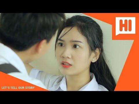 Là Anh - Tập 1 - Phim Học Đường | Hi Team - FAPtv