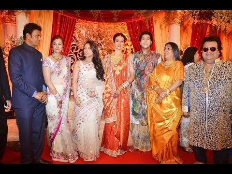 Rani Mukherjee Aditya Chopra Wedding Video