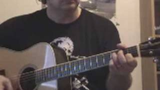 How To Play My My Hey Hey (Out Of The Blue)