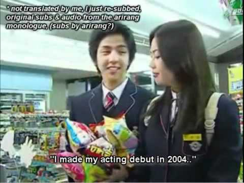 The Super Junior Guide - Kim Kibum