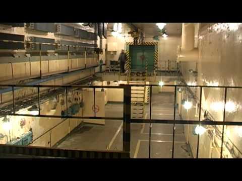 Podzemný sklad jadrových zbraní - Javor 51- Borovno