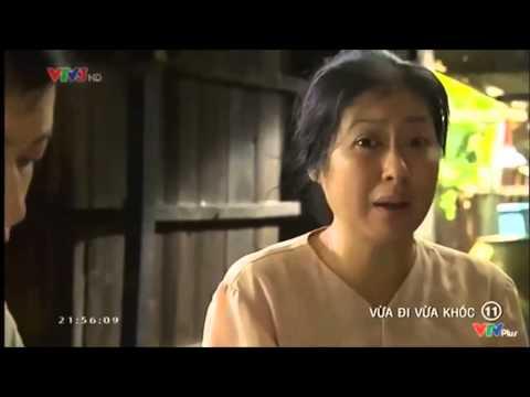 Vừa đi vưa khóc tập 11 | Full HD (TVT)