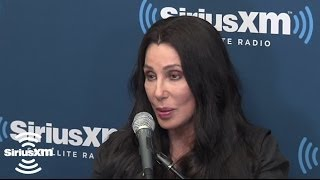 "SiriusXM - Cher On Parenting: ""We Can't Stop Telling Our Kids What To Do"" (28.06.2013)"