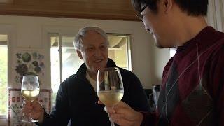 Stanford Professor Andrei Linde celebrates physics breakthrough