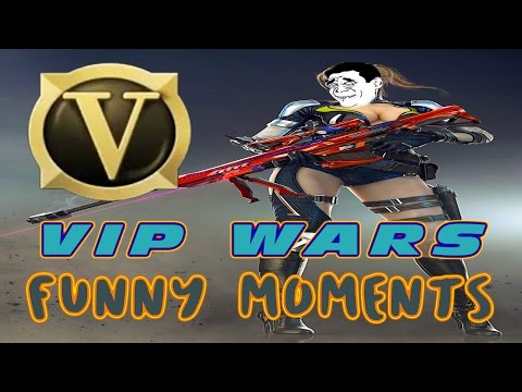 Crossfire PH: FUNNY MOMENTS [VIP WARS]