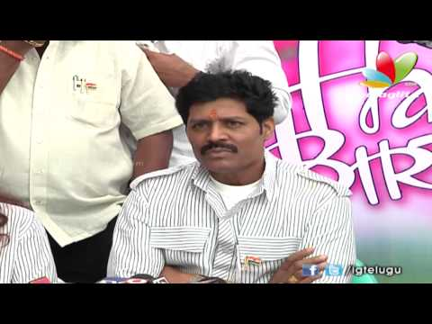 Srihari Celebrates his Birthday | Weekend Love | Disco Shanti