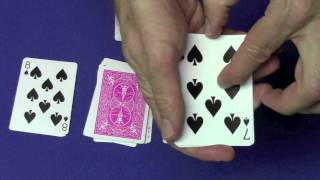 Best Mathematical Card Trick & Giveaway
