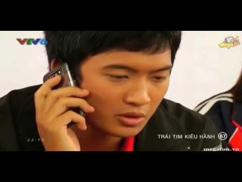 Trai Tim Kieu Hanh Tap 67